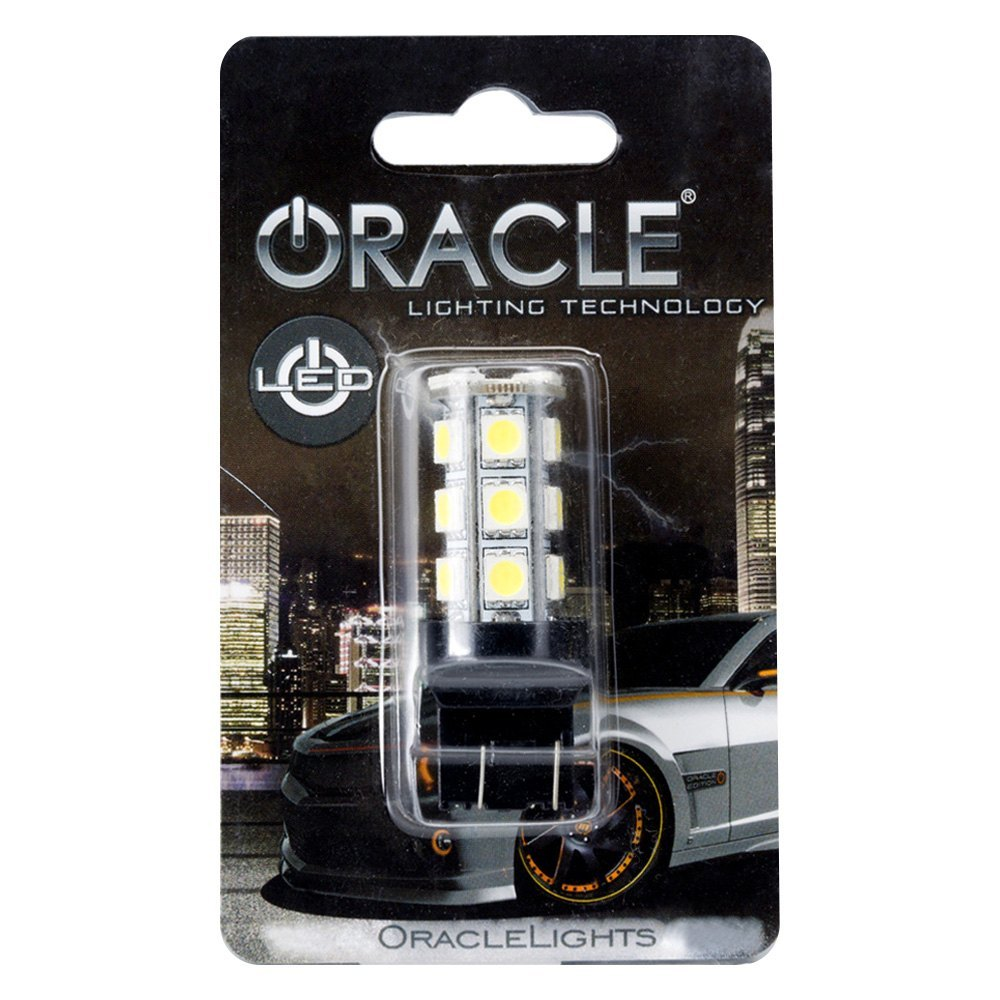 For Acura TL 1995-2007 Oracle Lighting 5109-001 3-Chip LED