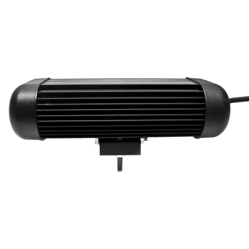 Slim Led Garage Lights: Sleek Slim Spot Beam LED Light Bar