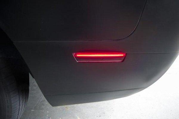 Lighting Concept Rear Led Side Marker