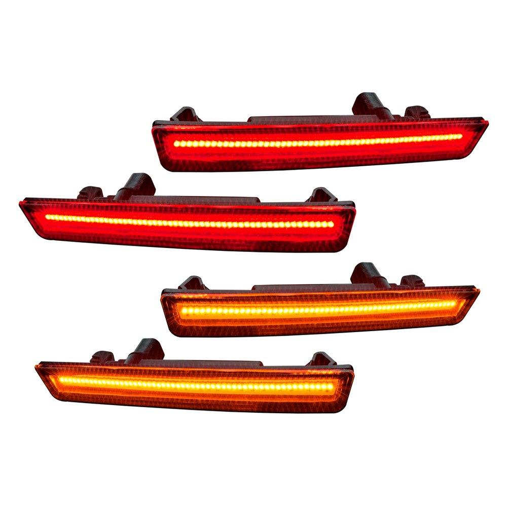 Lighting Concept Led Side Marker