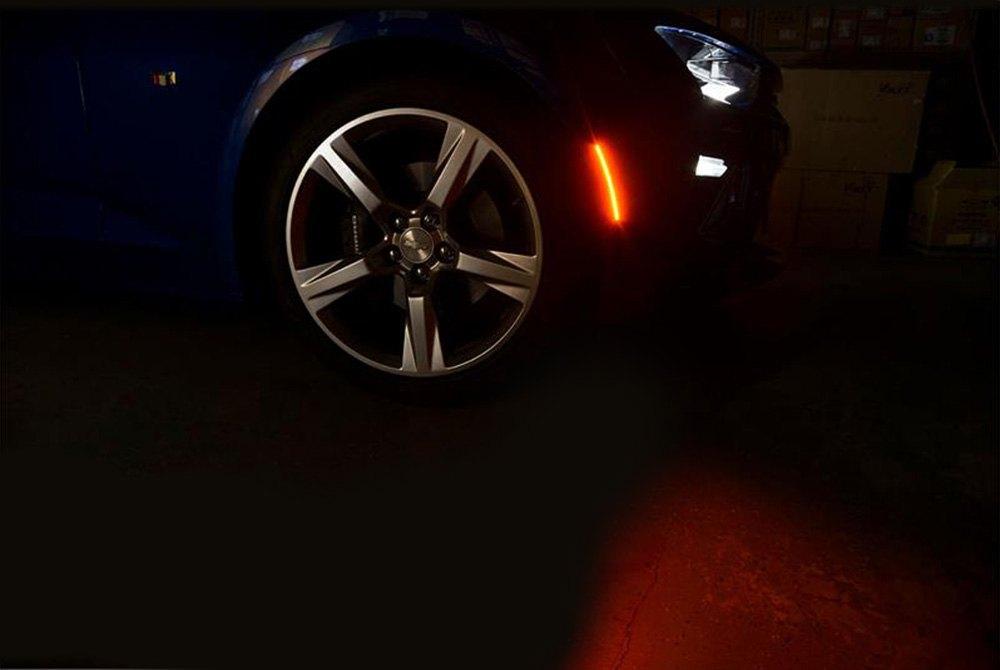 ... Lighting®   Concept Tinted LED Side Marker LightsOracle Lighting®    Concept Tinted LED Side Marker LightsOracle Lighting®   Concept Tinted LED  Side ...