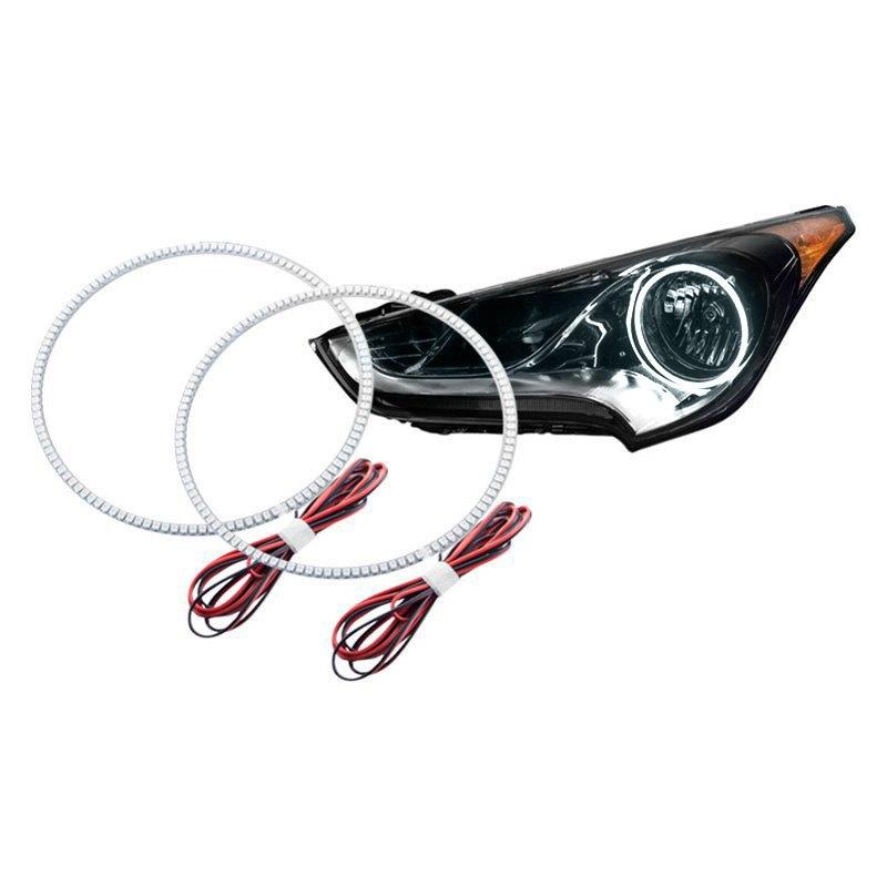 Oracle Lighting 2968-330 LED Halo Kit Lights & Lighting Accessories LED Light Kits
