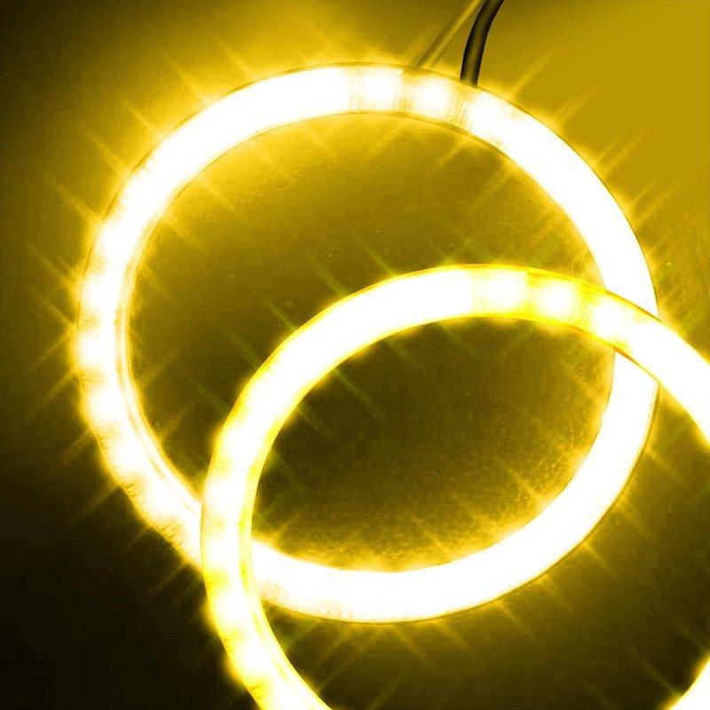 halo lighting. Lighting® - SMD Yellow Halo Kit For Lighting
