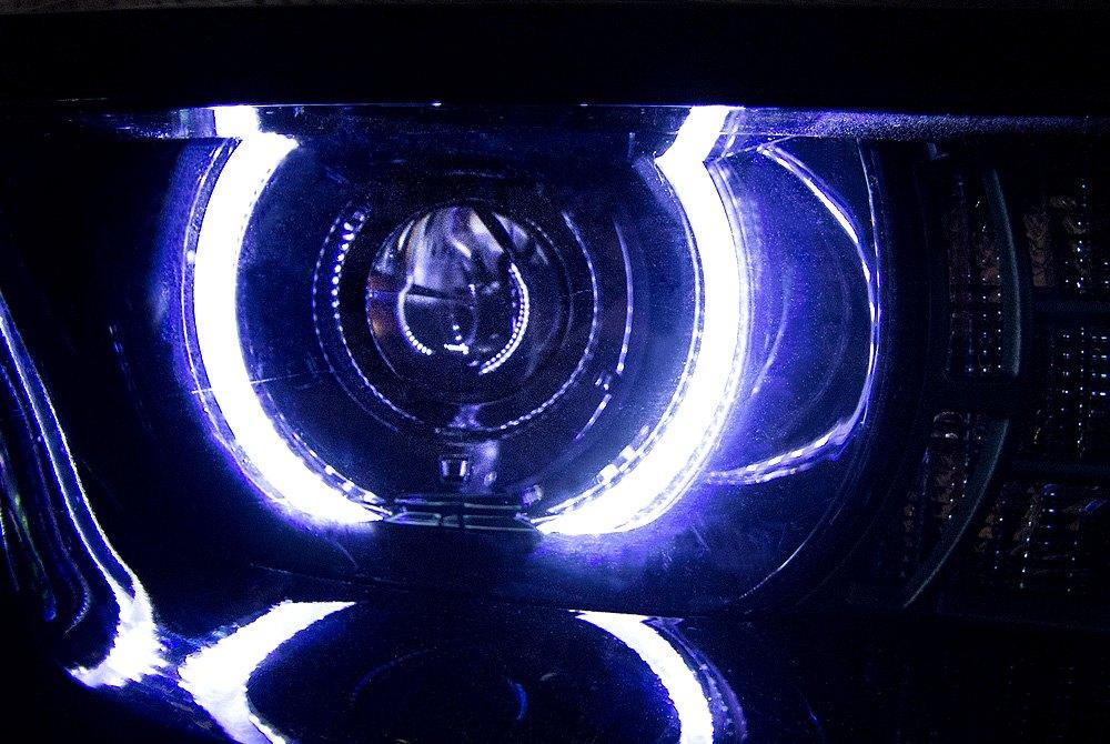 Oracle Lighting™ | LED, Halo, Fog Lights — CARiD com