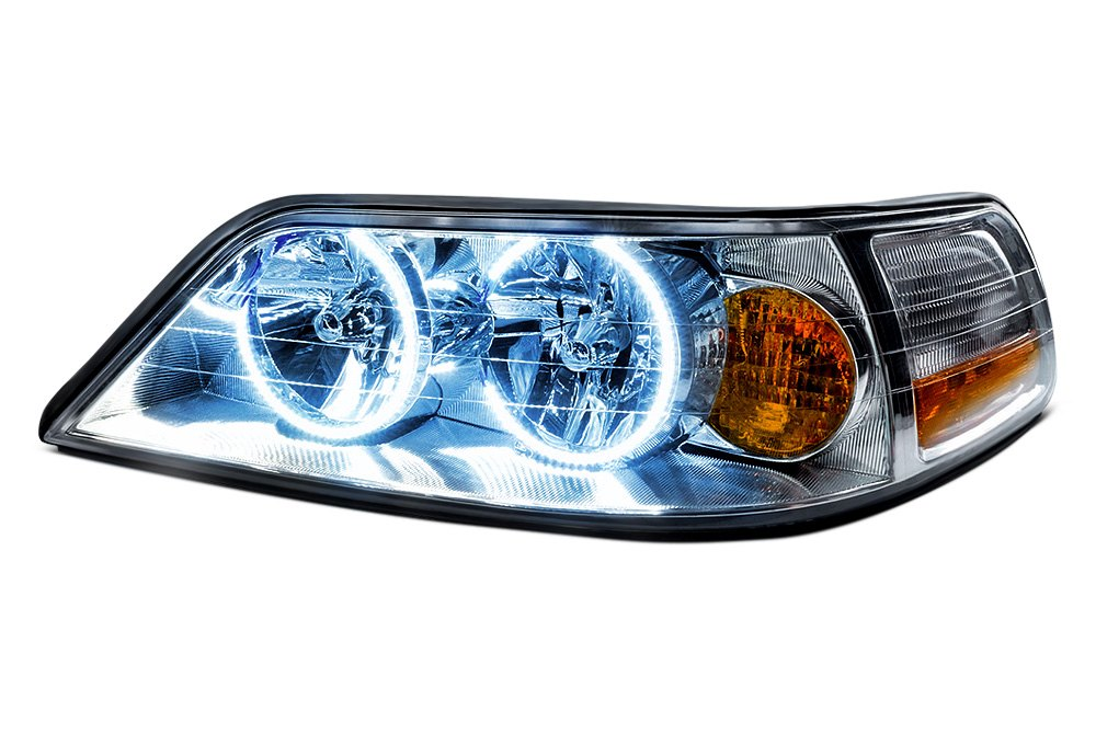2017 Passat Led Headlights Motavera Com