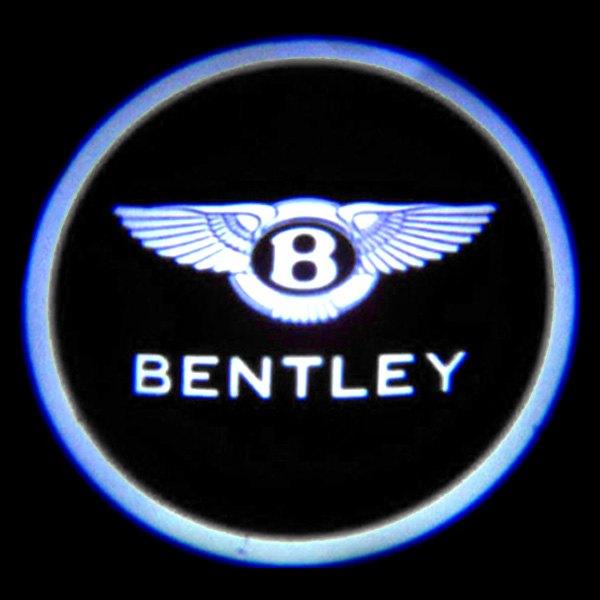 Oracle Lighting 3352 504 Bentley Gobo Led Door Projector