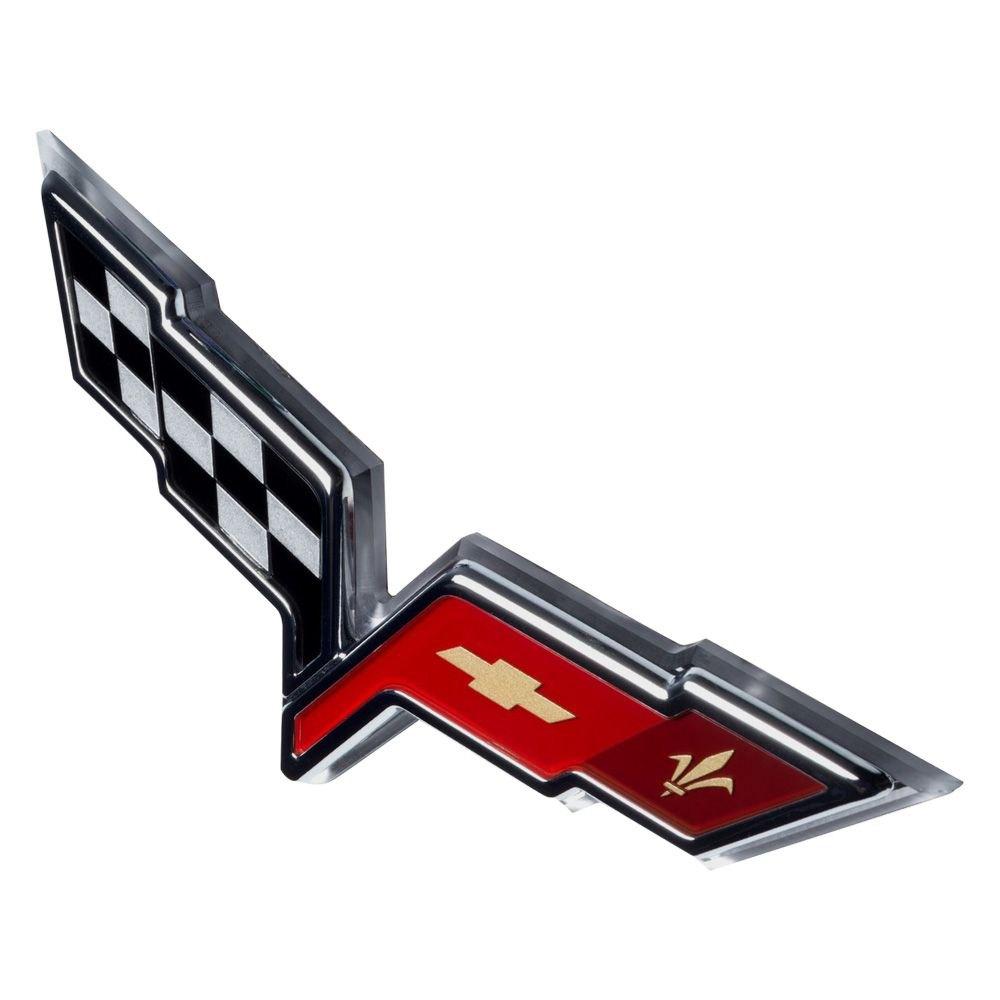 Oracle Lighting® - Chevy Corvette 7-Speed 2014-2017 ...