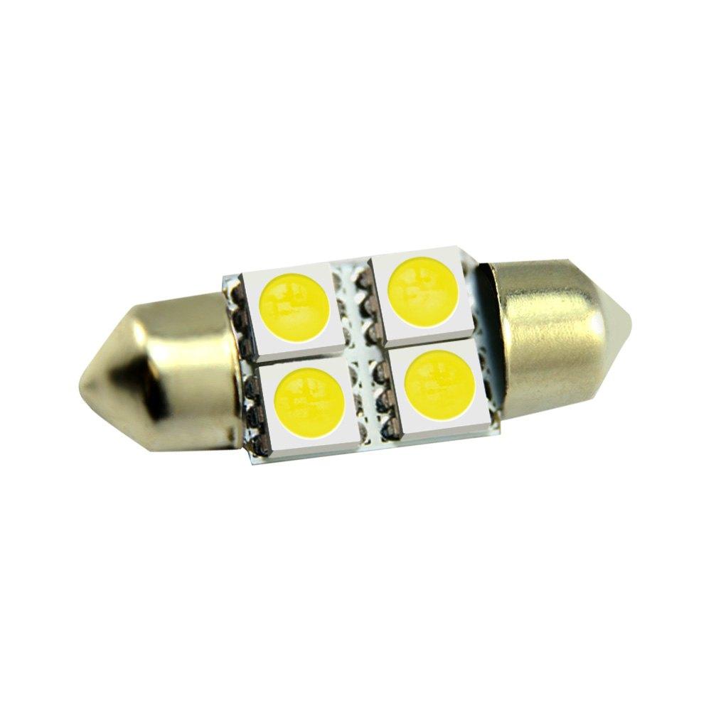 Oracle Lighting Jeep Wrangler 2016 3 Chip Led Bulbs