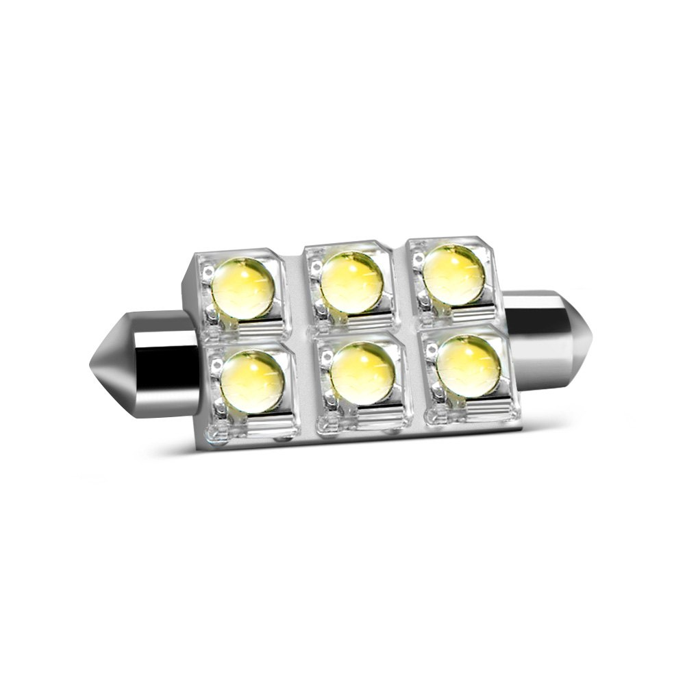 Oracle Lighting Chevy Silverado 2015 3 Chip Led Bulbs