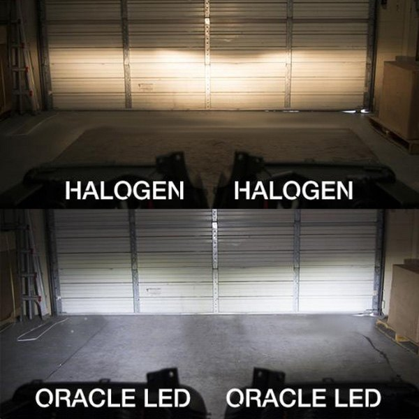 Oracle Lighting 5231-001 H4 LED Headlight Bulb