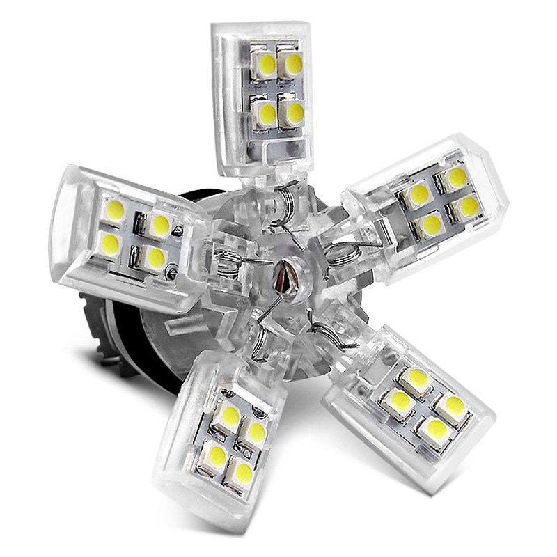 sc 1 st  CARiD.com & Oracle Lighting® - Spider LED Replacement Bulbs azcodes.com