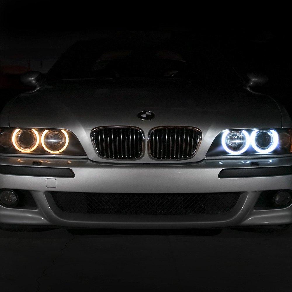 BMW 3-Series 2006-2012 Cree LED Halo