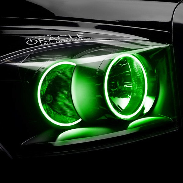 Oracle Lighting® - Chrysler 300C 2014 Factory Style ...