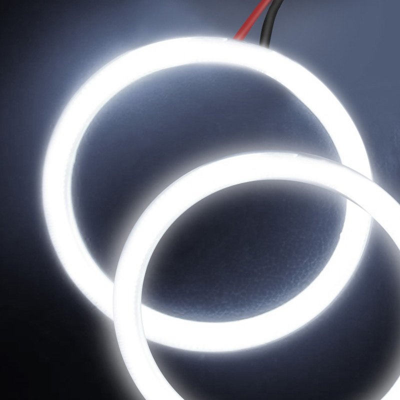Halo Kit For Fog Lights