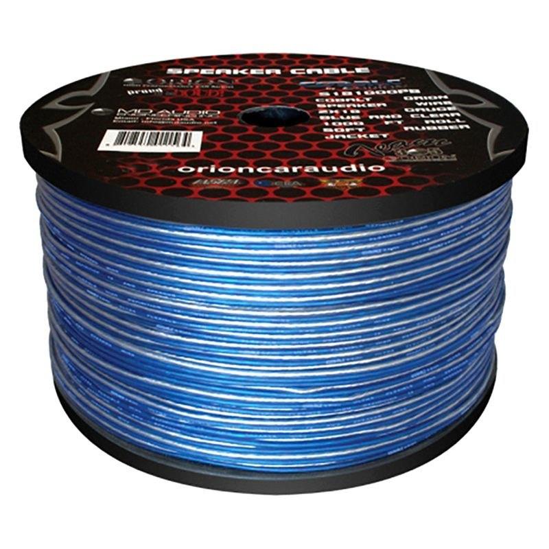 Orion® - Cobalt Speaker Wire