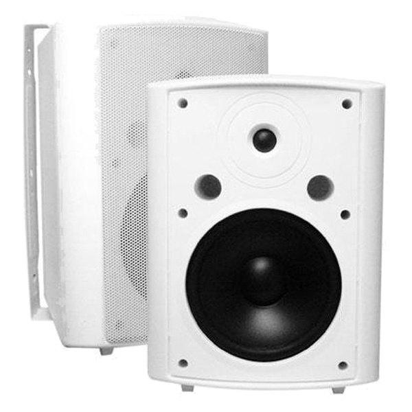 OSD Audio® AP840WHT  Outdoor AP840 Speaker ~ Spülbecken Outdoor