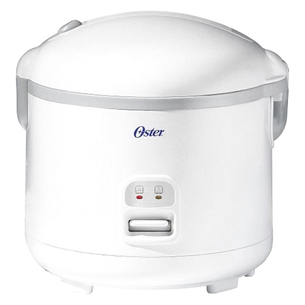 Oster - 20 Cup Rice Cooker, White   eBay