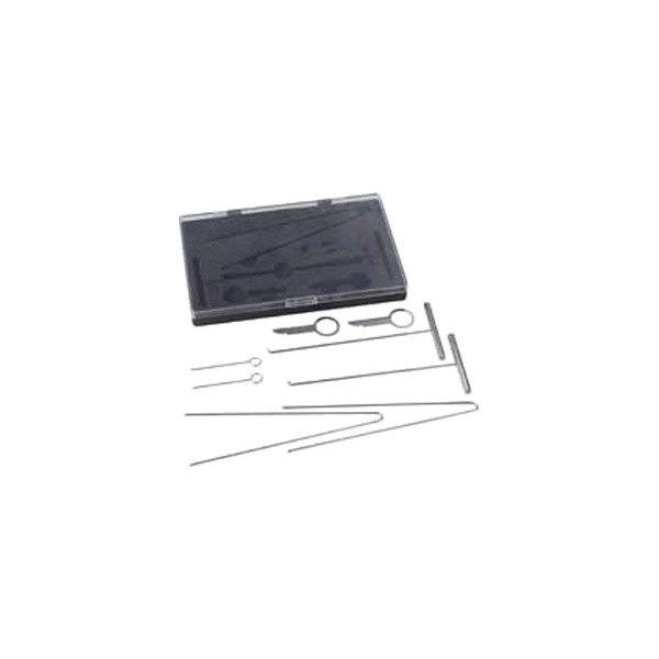 Otc 6711 mercedes benz dashboard service tool kit for Mercedes benz tool kit