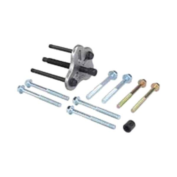 Otc Puller Parts : Otc steering wheel pulley and flywheel puller