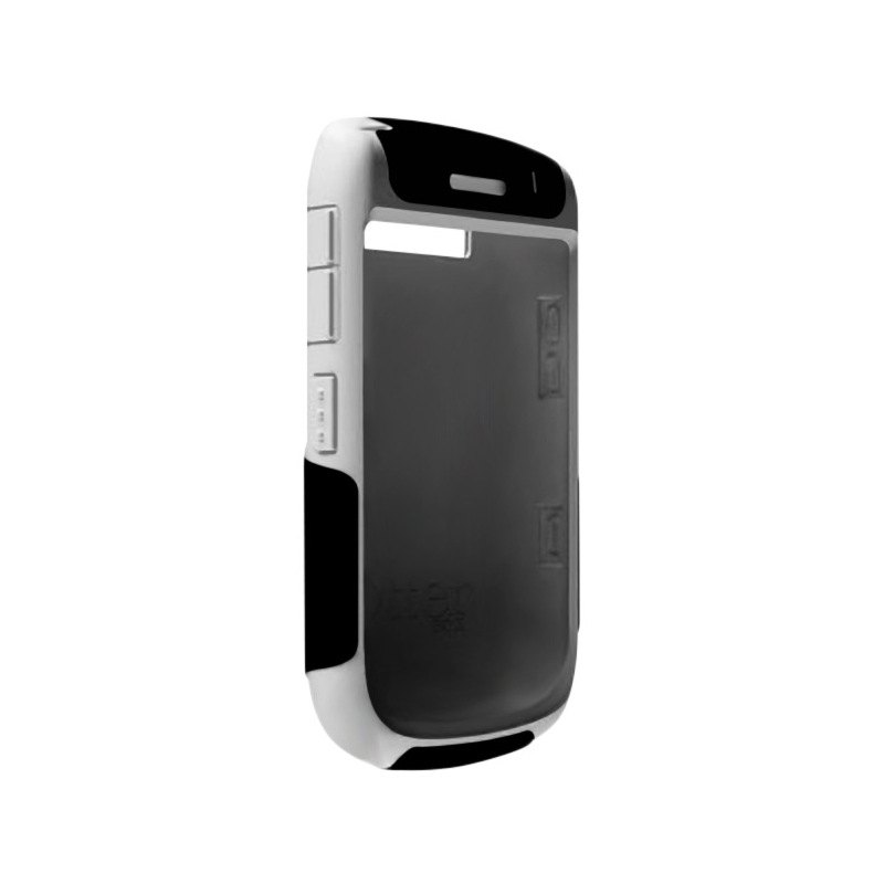 blackberry curve 9700 white - photo #3