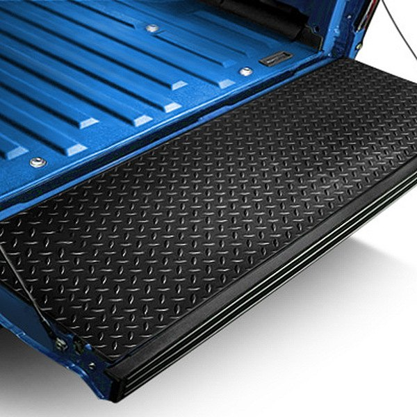 Dodge Truck Tailgate Protector
