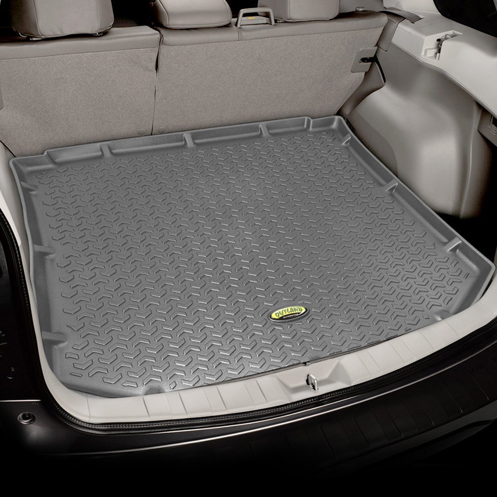 outland automotive jeep liberty 2008 2013 all terrain cargo liner. Black Bedroom Furniture Sets. Home Design Ideas
