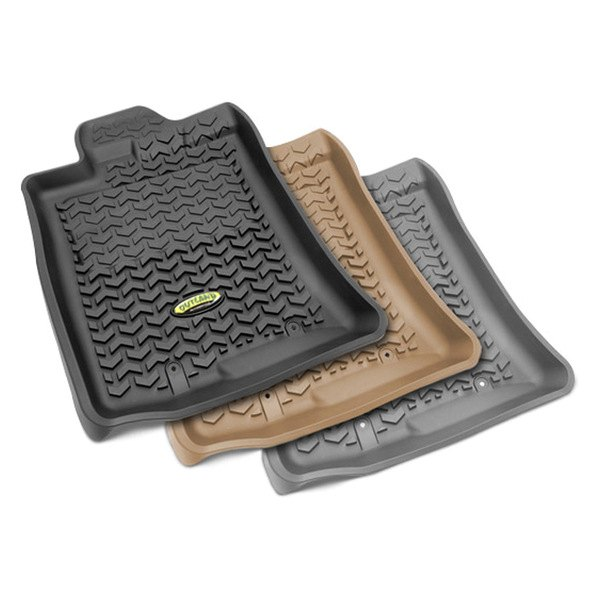 Automotive automotive floor mats for Mechanic floor mats