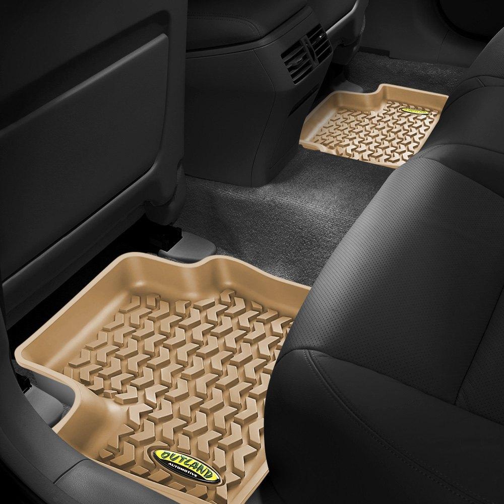 Automotive Automotive Floor Mats