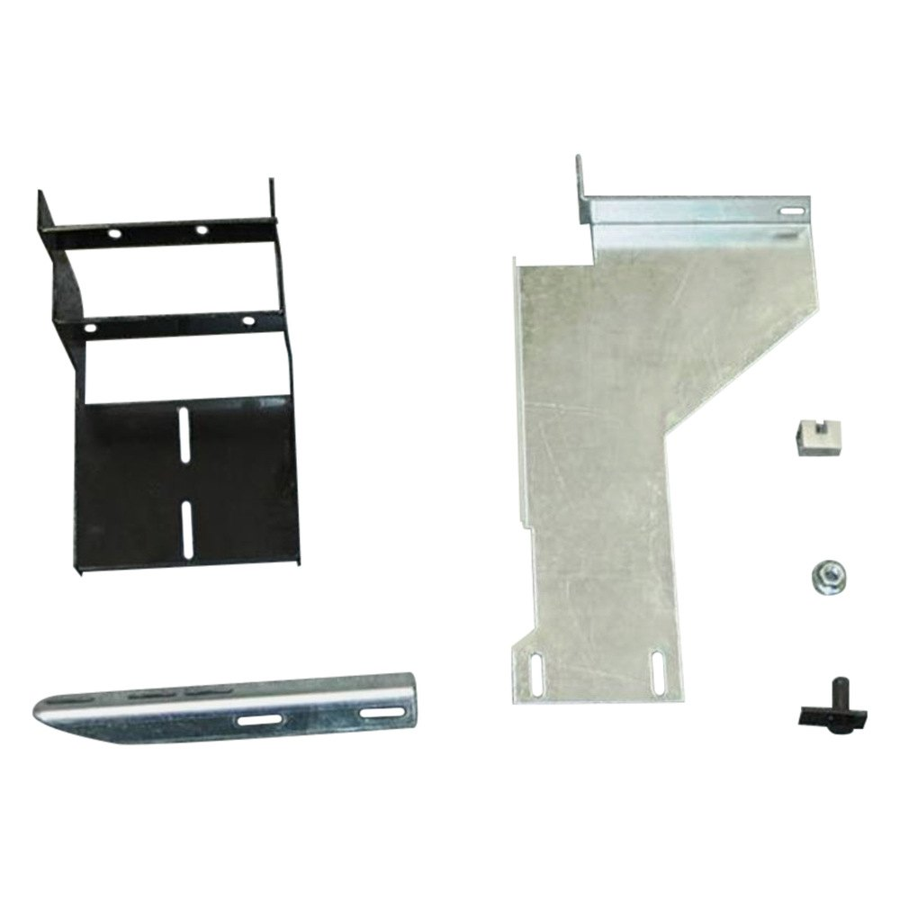 owens ford f 150 2015 running boards bracket kit. Black Bedroom Furniture Sets. Home Design Ideas