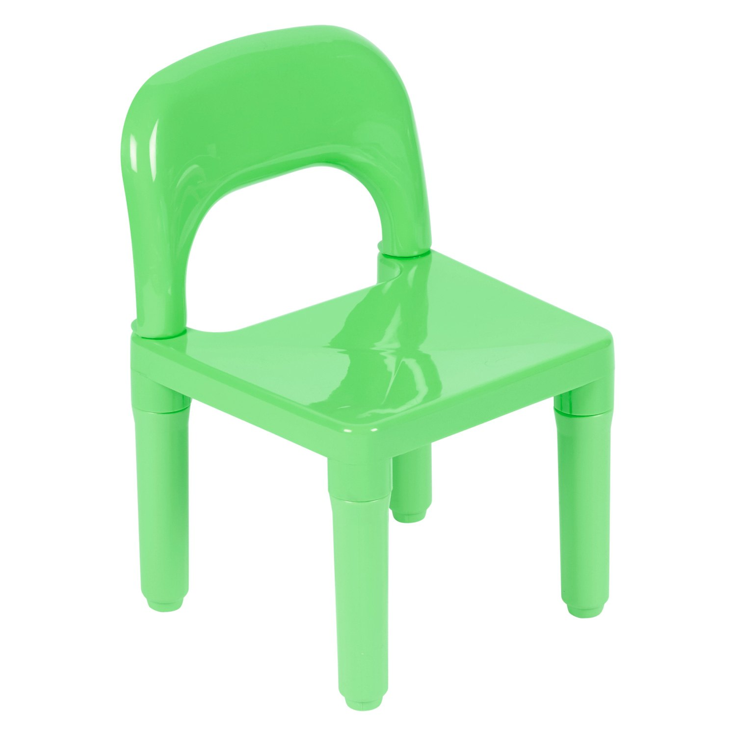 OxGord PLTC 01 Kids Table and Chairs Play Set