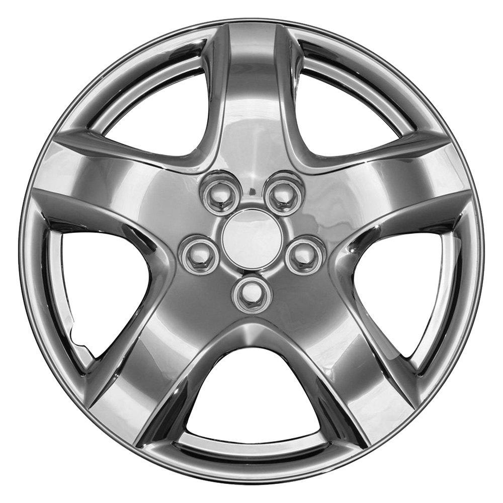 "OxGord Toyota Matrix 2007 14"" 5 Spokes Wheel Covers"