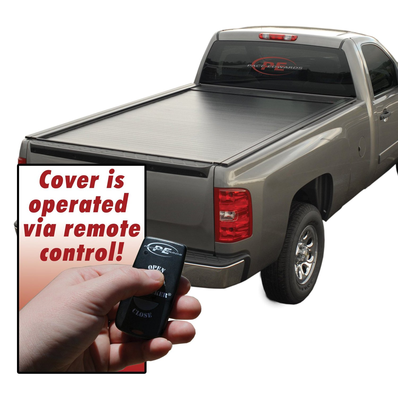 pace edwards® blf7084 - bedlocker™ tonneau cover