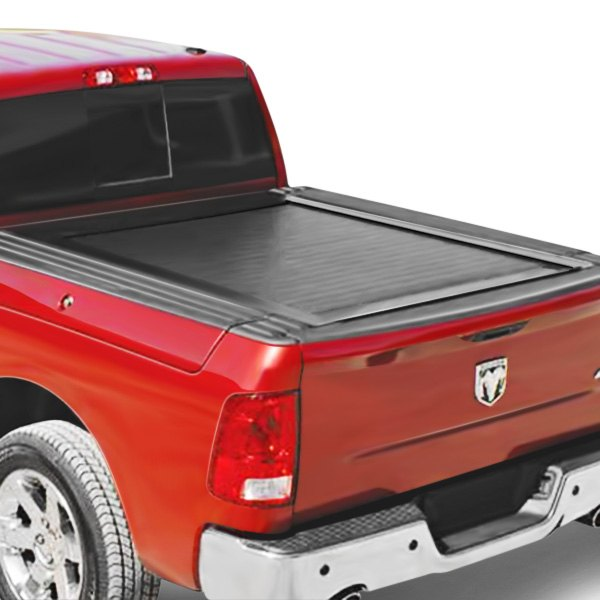 Pace Edwards Chevy C10 Pickup C20 Pickup C30 Pickup K10 Pickup K20 Pickup K30 Pickup Regular Cab 1968 Jackrabbit Hard Retractable Manual Tonneau Cover