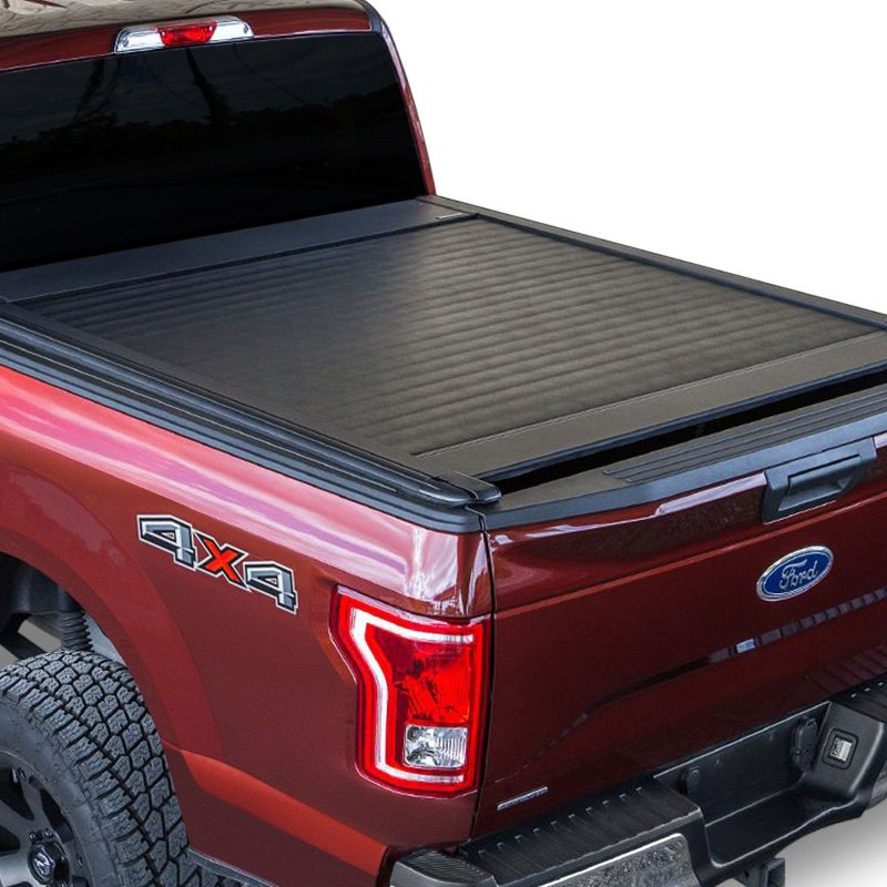 Pace Edwards Nissan Frontier Crew Cab 5 59 5 Bed 2005 Ultragroove Hard Retractable Manual Tonneau Cover