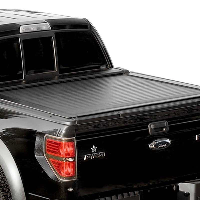 Pace Edwards Swfa05a28 Switchblade Hard Retractable Manual Tonneau Cover