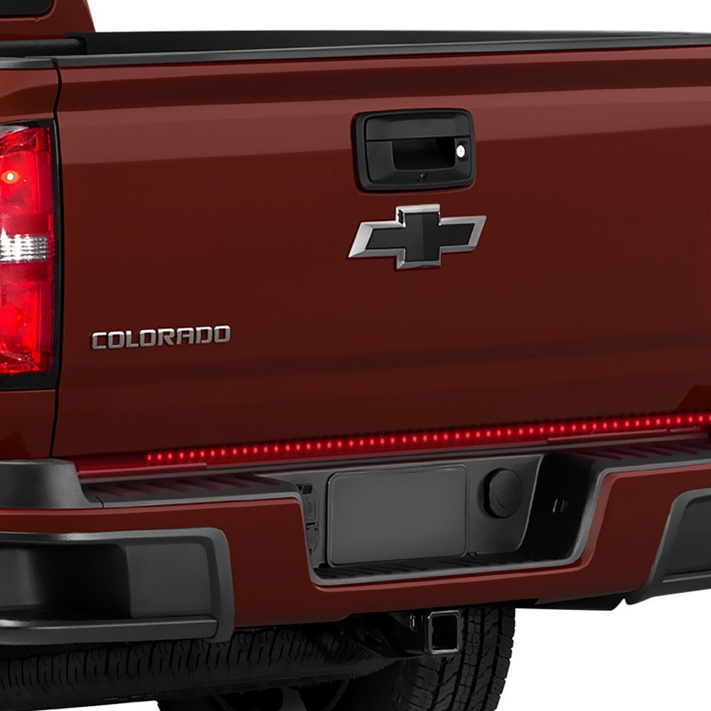 Pacer Performance 174 20 800 49 Quot Outback F4 Led Tailgate