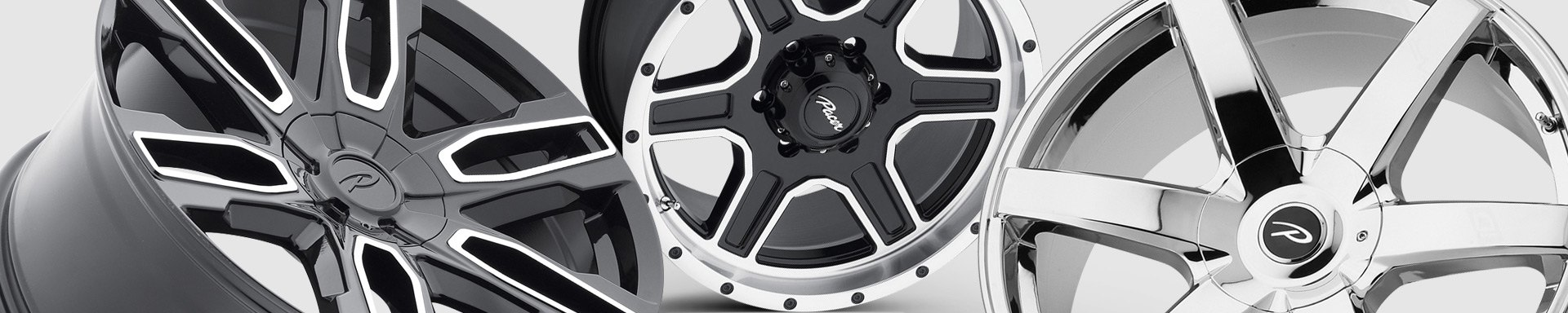 Universal Pacer WHEELS & RIMS