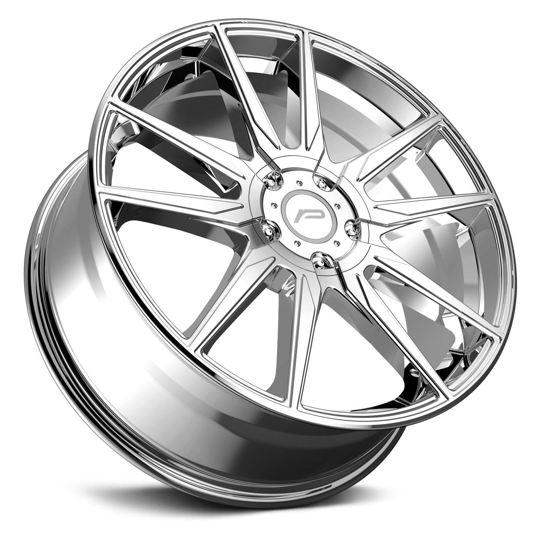 PACER® 790C INSIGHT Wheels - Chrome Rims