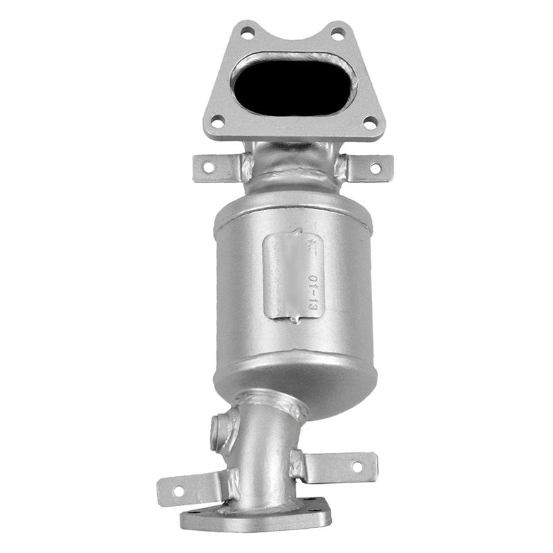 Pacesetter® Direct Fit Catalytic Converter: 2005 Honda Pilot Catalytic Converter Replacement At Woreks.co