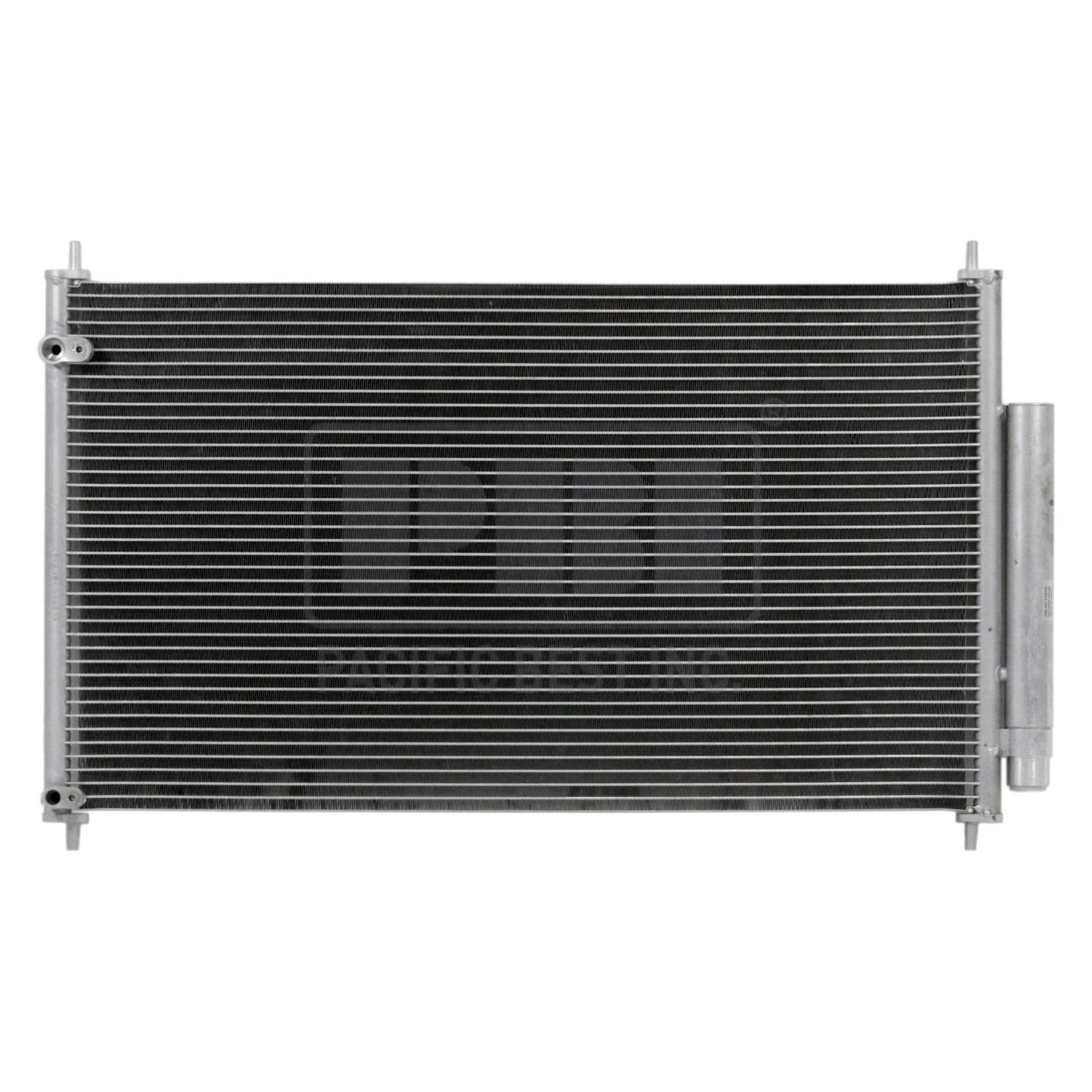 For Acura RL 2005-2012 Pacific Best PC3397P A/C Condenser