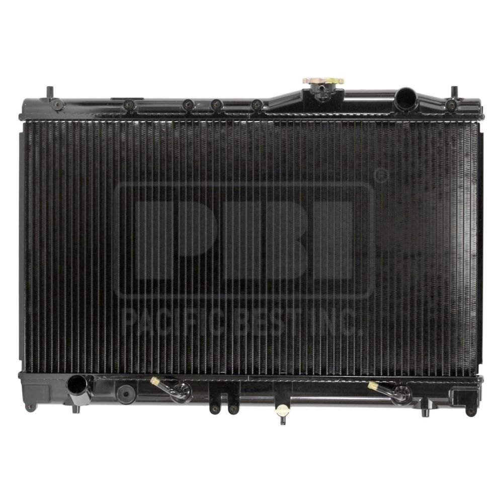 For Acura Vigor 1992-1994 Pacific Best PR1277A Engine
