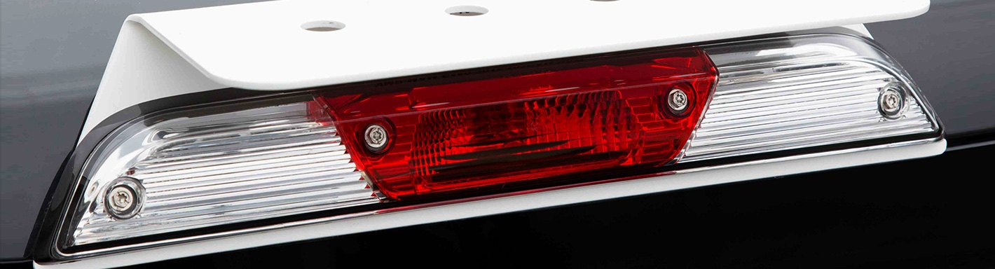 Ford Sport Trac Tail Lights - 2001