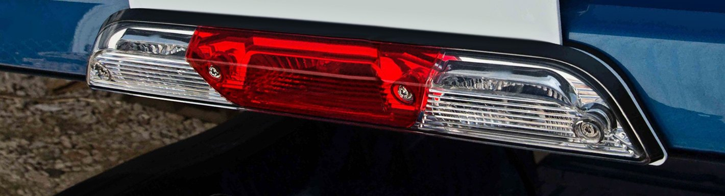 Chevy Suburban Tail Lights - 2004