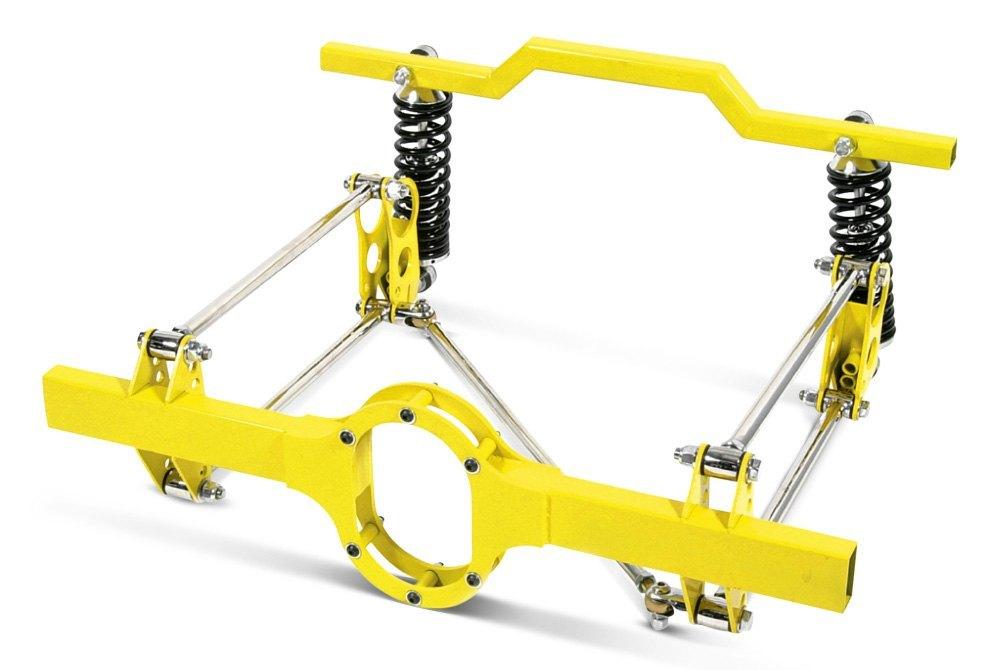 4-Link Suspension Kits | Bolt-On, Universal – CARiD com