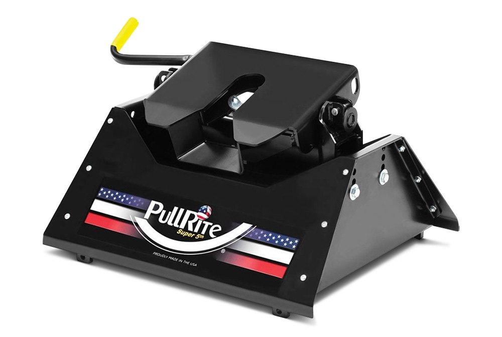 Auto Slider 5th Wheel Hitch For Ford Puck System Best