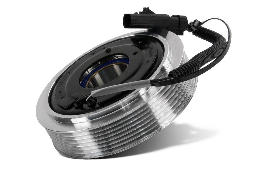 A/C Compressor Clutches & Parts | Coils, Hubs, Switches — CARiD com
