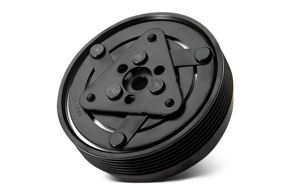 A  C Compressor Clutches  U0026 Components At Carid Com