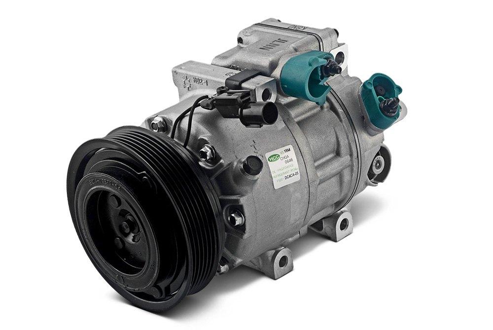 A  C Compressors  U0026 Parts
