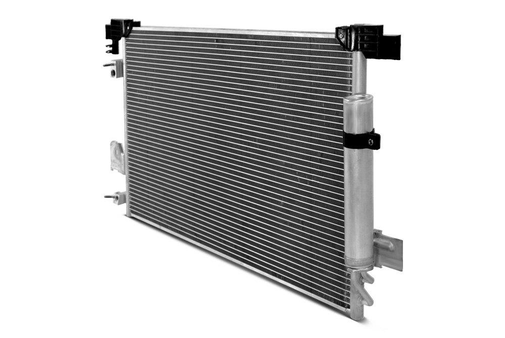 A C Condensers Amp Components Carid Com