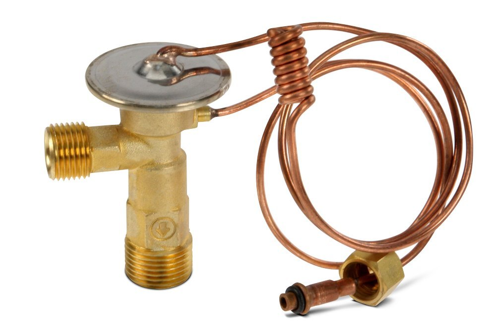 A C Expansion Valve O Ring Style